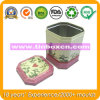 Sweet Candy Metal Box for Food Packaging, Candy Tin Box