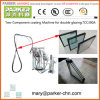 Window Door Glass Sealing Machine for Double Glazing