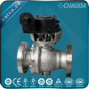 Metal to Metal Seated Ball Valve