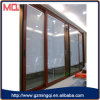 Aluminium Frame Shutter Door