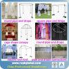 2016 Aluminium Fashionalbe Pipe Drape Decor for Wedding Event Planning
