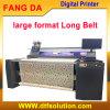 Digital Big Size Flat Belt Printer for Roll to Roll