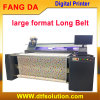 Digital Multifunctional Printer for Piece, Fabric Roll to Roll Printing