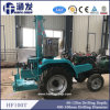 Diesel Borehole Rotary Tractor Mounted Rotary Drilling Rig Machine