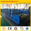 Pre-Cutting Automatic C Purlin Forming Machine with Punching