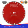 400mm Laser Diamond Saw Blade: Diamond Cutting Blade for Concrete
