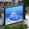 P8 High Resolution Outdoor Fixed LED Digital Signage