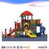 Hot Sale Lower Price Plastic Outdoor Playground
