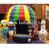 Interesting Disco Dancing Dome Inflatable Discotent for Party
