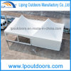Luxury White Spring Top Tent Frame Tent for Marquee Party