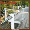 Indoor Wire Rope Railing System Stainless Steel Stair Railing (SJ-H1834)