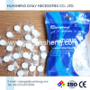 Pill Compressed Tablet Rayon Tissue