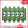 RoHS Fr4 2~28 Layers PCB Design with Assembly Service