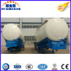Factory Price Three Axle Dry Bulk Cement Powder Truck Trailer