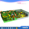 2017 Jungle Theme Park Soft Indoor Playground by Vasia