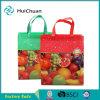 Hot Sealing Fruit Non Woven Packaging Shopping Bag