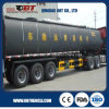 Heating Asphalt Tank Truck Trailer