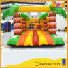 Palm Tree Giant Inflatable Jump Bouncers (AQ243)