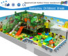 Forest Series Indoor Small Playground for Kids (H14-0927)