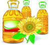100% Pure Refined --- Sunflower Oil