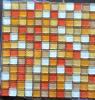 Mosaic Tile/Crystal Mosaic/Glass Mosaic (HGM353)