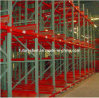 China Durable Warehouse Steel Storage Drive Through Racking