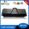 Tk137 Printer Accessories Toner for Km2810