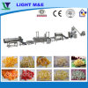 Automatic Extruded Fried Corn Snacks Food Kurkure Plant