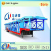 31.5m Vehicle/Car Transport Trailer/Car Carrying Semi Trailer