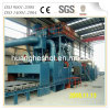 Automatic Steel Shot Blasting Machine for Surface Painting Preparation