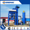 125t/H Stationary Asphalt Batching Plant