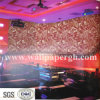 Used for Interior Wall Decoration The Vinyl Wallcovering