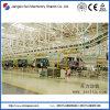 China Suli Automatic Electrostatic Lightbox Coating Production Line
