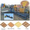 High Quality Wood Pallet Nailing Machine Wood Assemble Machine