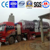High Output Oil and High Quality Free Pollution Waste Tyre Recycling Plants with CE&ISO9001&14001