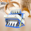 Agricultural Equipment Grain / Rice Advanced CCD Color Sorter