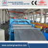 Width Adjustable 100-600mm Perforated Cable Tray Roll Forming Machine