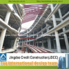 Multi Storey Prefabricated Steel Structure Hotel