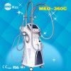 Hot Velashap RF Cellulite for Slimming Machine Med-360