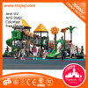 Commercial Amusement Outdoor Playground Equipment