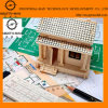 Creative Industrial Design Custom Wooden House Model Prototype Service