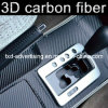 3D Carbon Fiber Vinyl/3D Car Wrapping Film