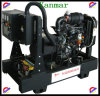 440kw/550kVA Cummins Silent Diesel Generator Set