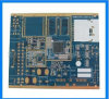 Double-Side Control PCB for DVR System (HXD46C2884)