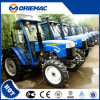 Lutong Cheap and Hot Sale 60HP 4WD Farm Tractor Lt604