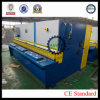 Hydraulic Swing Beam Shearing and Cutting Machine QC12Y 16X4000
