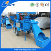 Wt2-20m Soil Brick Making / Buy Clay Brick Making /Interlocking Brick Machine