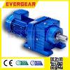 Mtd Series Foot or Shaft Mounted Gearbox Gear Motor for Conveyor Belt