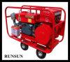 8kw Portable Water Cooled Diesel Generator