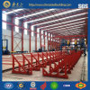 Prefabricated Warehouse/Steel Structure Warehouse (SSW-14337)